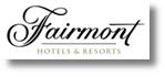 fairmont logo white